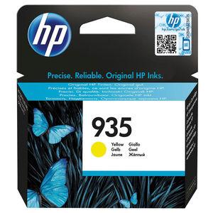 CARTUCHO HP 935 C2P22AE AMARILLO C2P22AE MAK165982