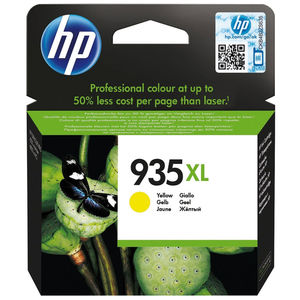 CARTUCHO HP 935XL C2P26AE AMARILLO C2P26AE MAK165983