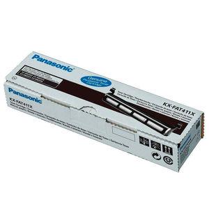 CINTA FAX PANASONIC KXFAT411X NEGRO KX-FAT411X MAK165984