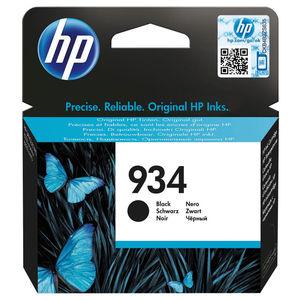 CARTUCHO HP 934 C2P19AE NEGRO C2P19AE MAK166079