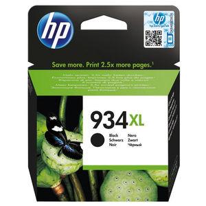 CARTUCHO HP 934XL C2P23AE NEGRO C2P23AE MAK166080