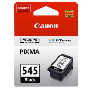 CARTUCHO CANON 545 PG545 NEGRO * PG-545 MAK166299 8287B001