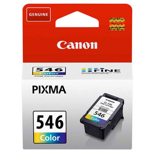 CARTUCHO CANON 546 CL546 COLOR * CL-546 MAK166300 8289B001