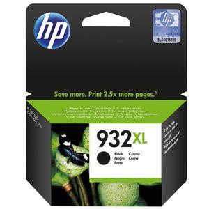 CARTUCHO HP 932XL CN053AE NEGRO CN053AE MAK166327