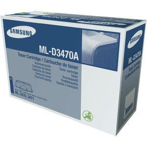 TONER SAMSUNG ML-D3470A/EUR NEGRO * ML-D3470A/EUR MAK166340
