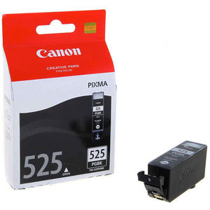 CARTUCHO CANON 525 PGI525BK NEGRO * 4529B008AA MAK167180