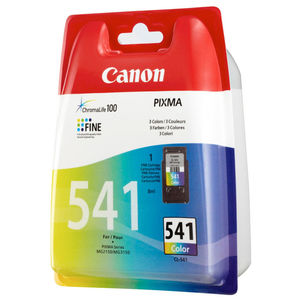 CARTUCHO CANON 541 CL541 COLOR * 5227B004 MAK167202