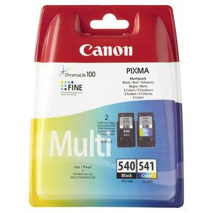 CARTUCHO CANON PG540/CL541 PACK2 * 5225B006 MAK167213