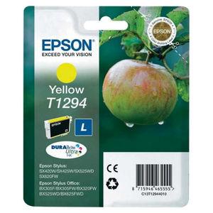 CARTUCHO EPSON T1294 AMARILLO * C13T12944011 MAK167232