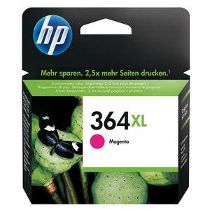 CARTUCHO HP 364XL CB324EE MAGENTA CB324EE MAK167297