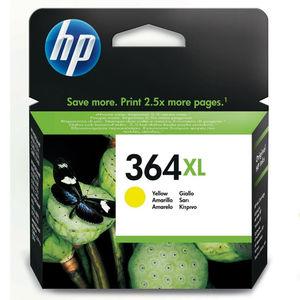 CARTUCHO HP 364XL CB325EE AMARILLO CB325EE MAK167298