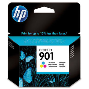 CARTUCHO HP 901 CC656AE COLOR CC656AE MAK167302
