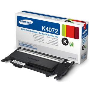 TONER SAMSUNG CLT-K4072S NEGRO * CLT-K4072S/EL MAK167518