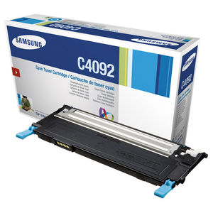 TONER SAMSUNG CLT-C4092S CYAN * CLT-C4092S MAK167519