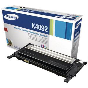 TONER SAMSUNG CLT-K4092S NEGRO * CLT-K4092S MAK167522