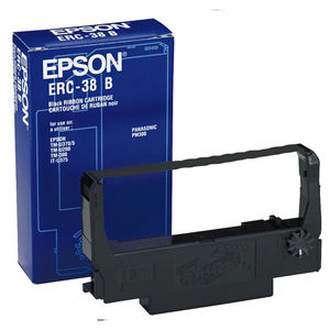 CINTA EPSON ERC-38B NEGRO ERC-38B/15374 MAK167548