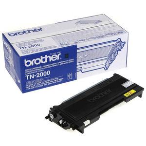 TONER BROTHER TN2000 NEGRO * TN-2000 MAK169939