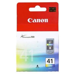 CARTUCHO CANON 41 CL41 COLOR * 0617B001 MAK169990