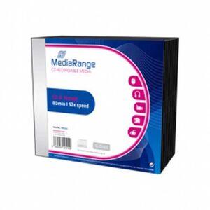 DISCO CD-R 700MB SLIM MR205 MR205 MAK175017
