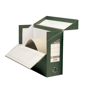 PLUS OFFICE CAJA TRANSFERENCIA KARMAN Fº 5501 MAK180050
