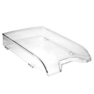 CAMPUS BANDEJA SOBREMESA MK PLAST.LUXE TRANS T30400-TR MAK180570