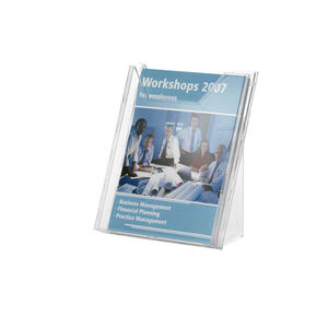 EDDING EXPOSITOR SOBREMESA COMBIBOXX A4 8578-19 MAK209247