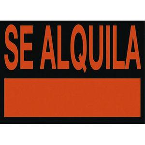 ARCHIVO 2000 CARTEL ARCH.2000 PVC SE ALQUILA 50X70 209511/6161-1 MAK209511
