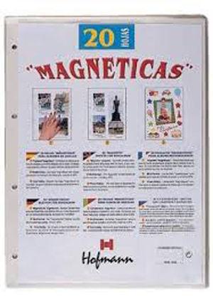 HOFMANN HOJAS ALBUM FOTO MAGNETICO B.20 9820 9820 MAK215009