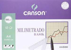 FILA LAMINA BASIC M/M A4 MINIPACK 12 UND. 200406323 MAK215024