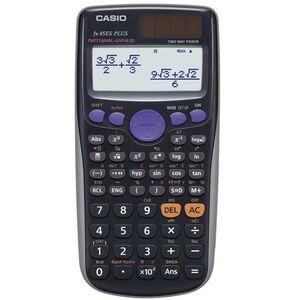 CASIO CALCULADORA CASIO FX-85ES PLUS CIENTI FX-85ES MAK215276
