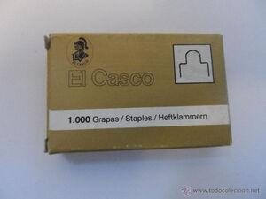 CASCO GRAPAS EL CASCO 40/6 3G0461 MAK075017