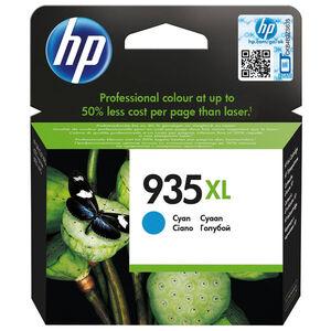 CARTUCHO HP 935XL C2P24AE CYAN C2P24AE MAK166082