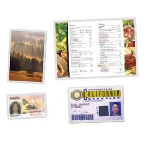 CAMPUS FUNDA PLAST.PLUS 130X90 125MC 100U 302882 MAK220200
