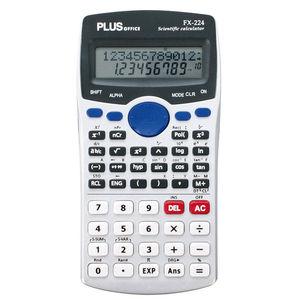 CAMPUS CALCULADORA PLUS CIENTIFICA FX-224 FX-224 MAK220506
