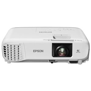 PROYECTOR EPSON EB-S39 800X600 3300L V11H854040 MAK247631