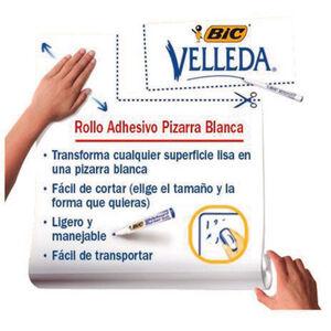 BIC PIZARRA BLANCA VELLEDA MAG.ROLL45X50 870494 MAK247682