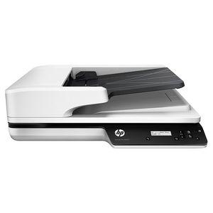 ESCANER HP SCANJET PRO 3500 F1 L2741A#B19 MAK247870