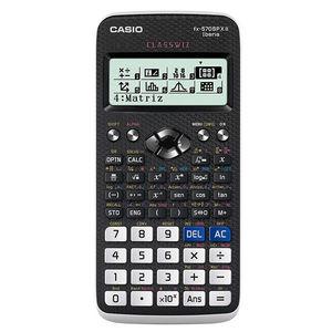 CASIO CALCULADORA CASIO FX-570SPX II IBERIA FX-570SPX MAK248290