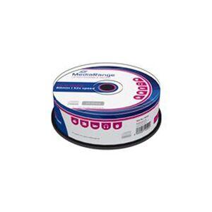 DISCO CD-R 700MBS P25 MR201 0400001.5 MAK255072