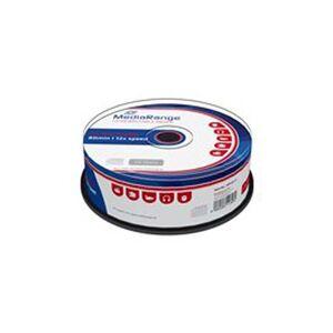 DISCO CD-RW 700MBS P10 MR235 0400003.3 MAK255073