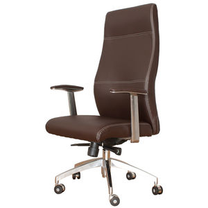 CAMPUS SILLA MAKRO GENIUS PLUS MARRON 00123605 MAK260187