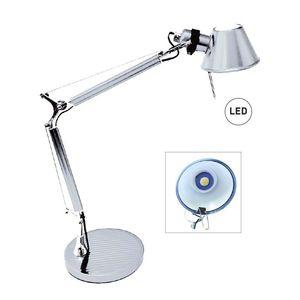 SENFORD LAMPARA LED 5W SOHO PLAT 20719 20719 MAK295104