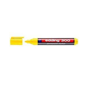 EDDING ROTULADOR EDDING 300 AMARILLO 10300-05 MAK120112