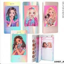 NOTEBOOKS MOVILES CON LENTICULAR TOPMODEL
