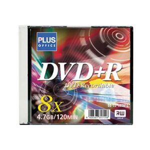 DISCO DVD +R 4,7GB 10U MR453 0400003.4 MAK175073