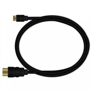 CABLE MEDIARANGE HDMI A MINIHDMI 1 5M