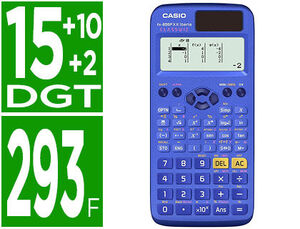 CASIO CALCULADORA CASIO FX-85SPX II IBERIA FX-85SPX II MAK247894