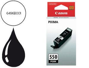 CARTUCHO CANON 550 PGI550PGBK NEGRO* PGI-550PGBK MAK166301