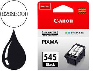 CARTUCHO CANON 545XL PG545XL NEGRO 8286B001 MAK166047