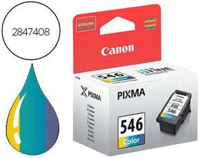 CARTUCHO CANON 546 CL546 COLOR * CL-546 MAK166300 8289B001